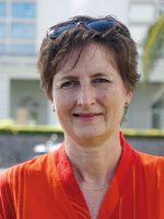 Brigitte Clément-Badurdeen