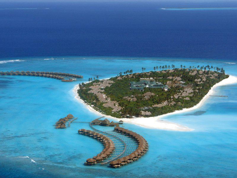 Irufushi, Maldives